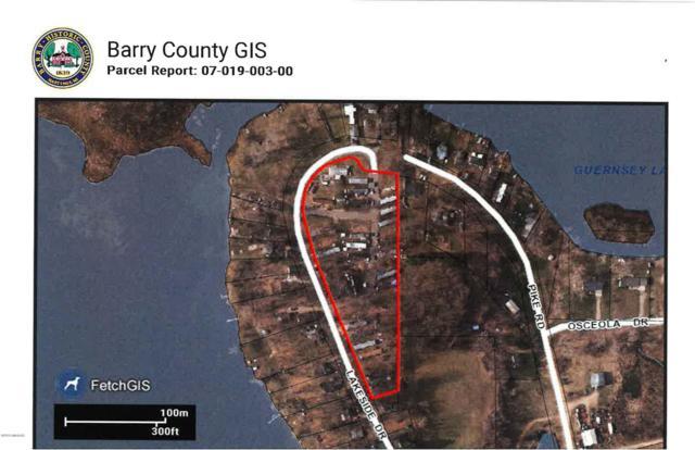 Address Not Published, Delton, MI 49046 (MLS #18054529) :: Deb Stevenson Group - Greenridge Realty