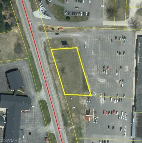 U.S. 31 South, Manistee, MI 49660 (MLS #18054619) :: Deb Stevenson Group - Greenridge Realty