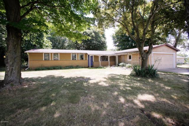 69891 Franklin Road, Sturgis, MI 49091 (MLS #18054693) :: Deb Stevenson Group - Greenridge Realty