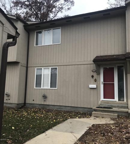 1368 W Norton Avenue #6, Muskegon, MI 49441 (MLS #18054705) :: Deb Stevenson Group - Greenridge Realty