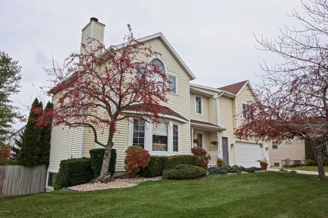 2965 Florence Drive SW, Wyoming, MI 49418 (MLS #18054714) :: JH Realty Partners