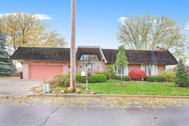 3095 Gable Street SW, Grandville, MI 49418 (MLS #18054784) :: JH Realty Partners