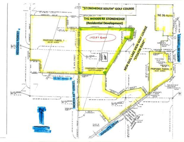 7290 N 44th Street, Augusta, MI 49012 (MLS #18054810) :: Matt Mulder Home Selling Team