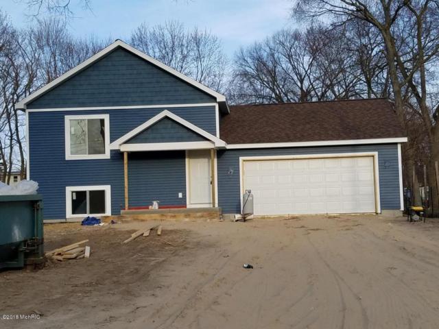 5118 North Point Drive, Pierson, MI 49339 (MLS #18054823) :: Matt Mulder Home Selling Team