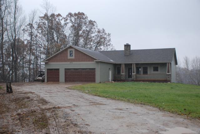 3570 20 Mile Road NE, Cedar Springs, MI 49319 (MLS #18054839) :: Deb Stevenson Group - Greenridge Realty