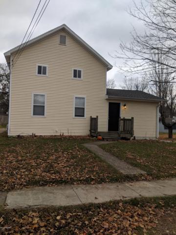 234 S Paw Paw Street, Coloma, MI 49038 (MLS #18054846) :: Deb Stevenson Group - Greenridge Realty