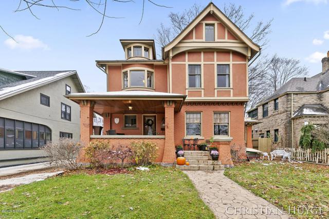 510 Prospect Avenue SE, Grand Rapids, MI 49503 (MLS #18054911) :: JH Realty Partners