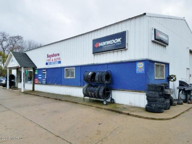 620 Frankfort Avenue, Elberta, MI 49628 (MLS #18054967) :: Deb Stevenson Group - Greenridge Realty