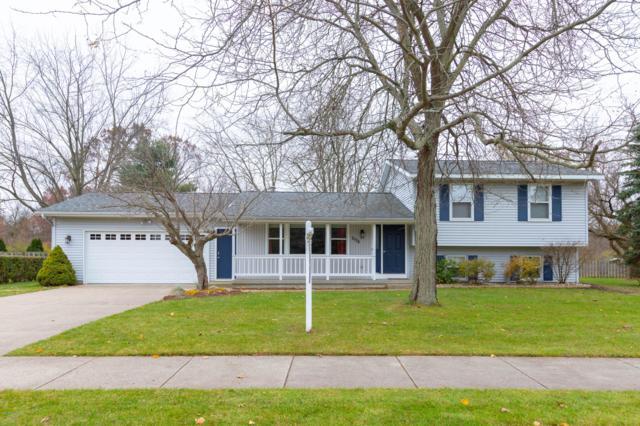 2134 Aaronsway Drive, Belmont, MI 49306 (MLS #18054978) :: JH Realty Partners