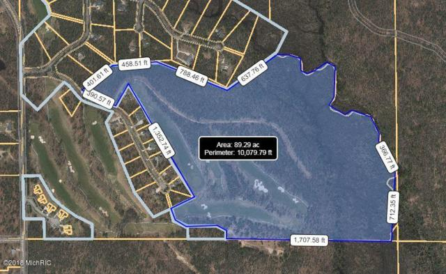 0 Ewing Road, Twin Lake, MI 49457 (MLS #18054984) :: Matt Mulder Home Selling Team