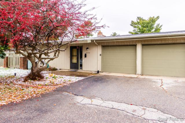 4340 Walnut Hills Drive SE #1, Kentwood, MI 49512 (MLS #18055050) :: JH Realty Partners