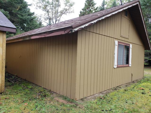 349 W 4 Mile Road, Luther, MI 49656 (MLS #18055145) :: JH Realty Partners