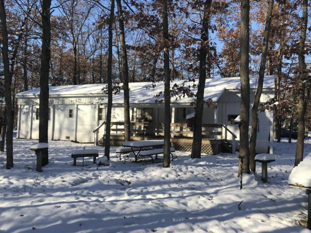 3910 Joseph Street, Wellston, MI 49689 (MLS #18055219) :: JH Realty Partners