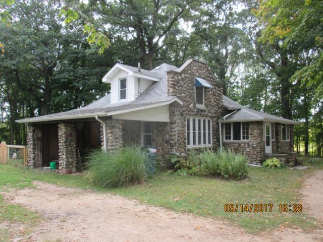 25788 S N Drive, Homer, MI 49245 (MLS #18055318) :: Deb Stevenson Group - Greenridge Realty
