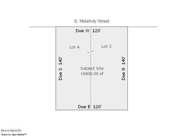 710 E Melendy Street, Ludington, MI 49431 (MLS #18055442) :: Deb Stevenson Group - Greenridge Realty
