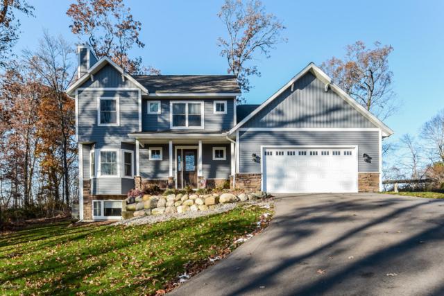 5265 Lamont Farm Drive, Coopersville, MI 49404 (MLS #18055476) :: Deb Stevenson Group - Greenridge Realty