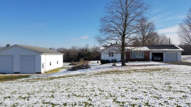 3751 Bird Lake Road S, Osseo, MI 49266 (MLS #18055539) :: Matt Mulder Home Selling Team