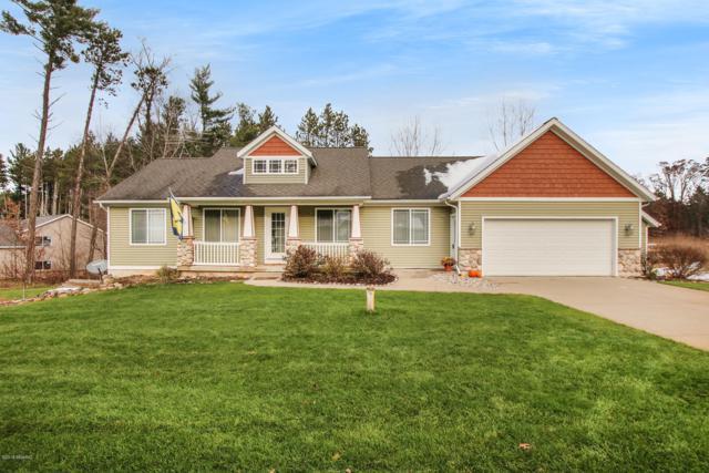 1848 Pine Bluff Drive, Hastings, MI 49058 (MLS #18055774) :: JH Realty Partners