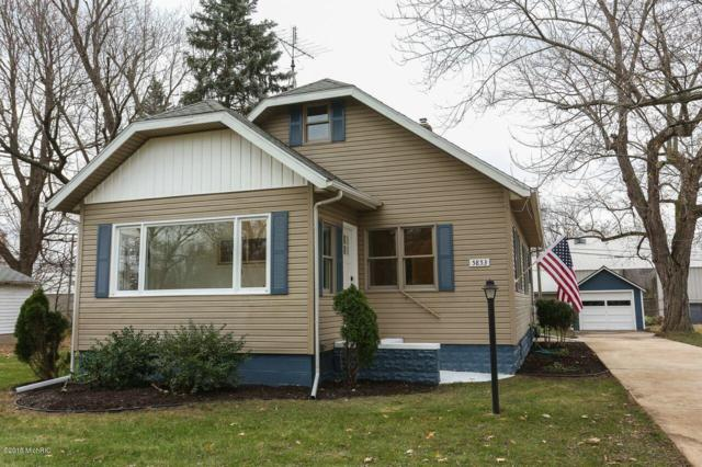 5853 St Joseph Avenue, Stevensville, MI 49127 (MLS #18055834) :: Deb Stevenson Group - Greenridge Realty