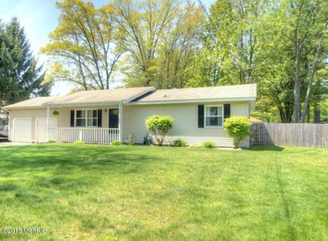 1551 Stafford Drive, Muskegon, MI 49445 (MLS #18055980) :: Matt Mulder Home Selling Team