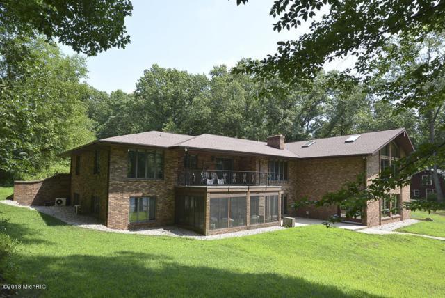 25573 8th Avenue, Gobles, MI 49055 (MLS #18056004) :: Deb Stevenson Group - Greenridge Realty