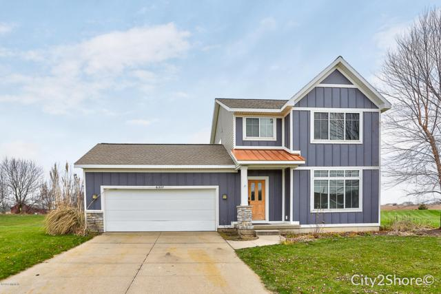 6327 Sierra Court, Zeeland, MI 49464 (MLS #18056031) :: Deb Stevenson Group - Greenridge Realty