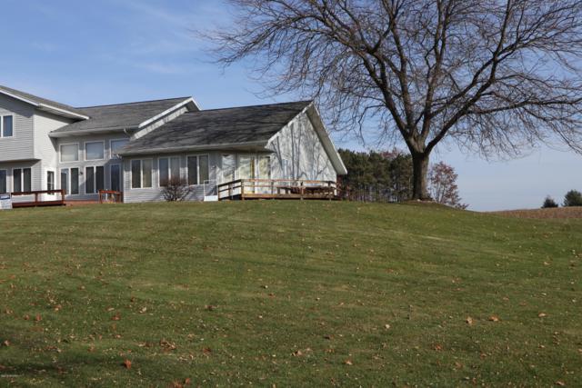 3533 Golf View Drive #4, Shelby, MI 49455 (MLS #18056040) :: Deb Stevenson Group - Greenridge Realty
