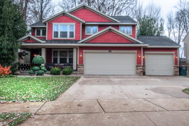 13360 Patchin Dr., Nunica, MI 49448 (MLS #18056081) :: Matt Mulder Home Selling Team