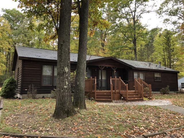 1971 Wolf Lake Drive, Baldwin, MI 49304 (MLS #18056086) :: JH Realty Partners