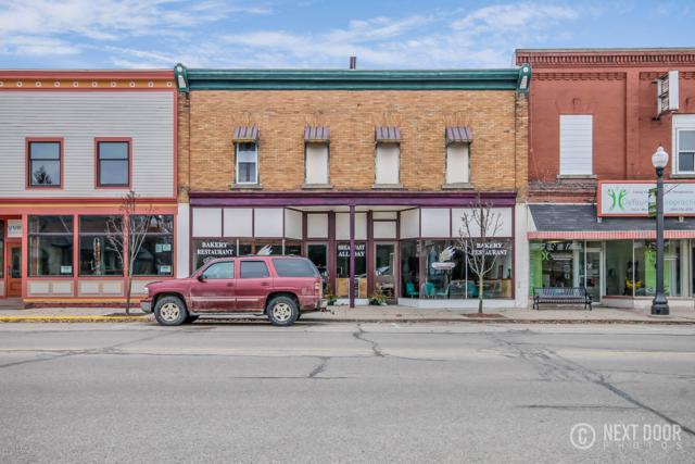 142 S Main Street, Wayland, MI 49348 (MLS #18056097) :: Deb Stevenson Group - Greenridge Realty