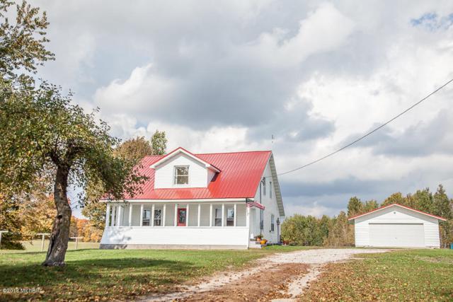 21228-C 6 Mile Rd, Road, Reed City, MI 49677 (MLS #18056106) :: Deb Stevenson Group - Greenridge Realty