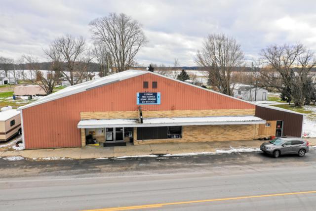 117 Main Street, Walkerville, MI 49459 (MLS #18056109) :: CENTURY 21 C. Howard