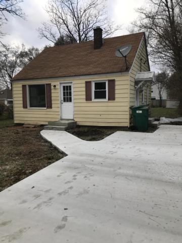 131 43rd Street Se Street SE, Grand Rapids, MI 49548 (MLS #18056138) :: Deb Stevenson Group - Greenridge Realty