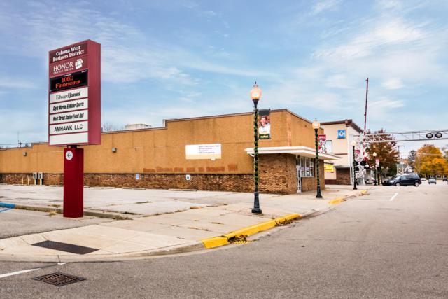 248 N Paw Paw Street, Coloma, MI 49038 (MLS #18056172) :: Deb Stevenson Group - Greenridge Realty