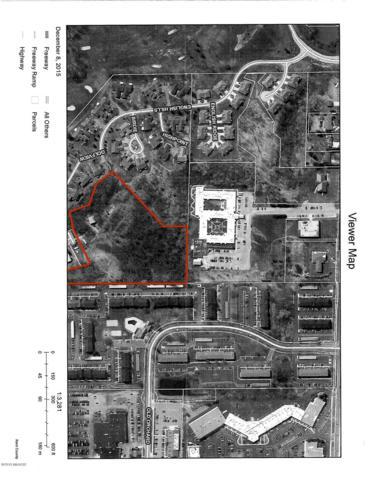 1204 4 Mile Road NW, Walker, MI 49544 (MLS #18056199) :: Deb Stevenson Group - Greenridge Realty