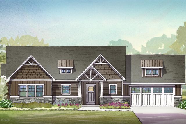 2401 Westwinde Street NW, Grand Rapids, MI 49544 (MLS #18056276) :: Deb Stevenson Group - Greenridge Realty