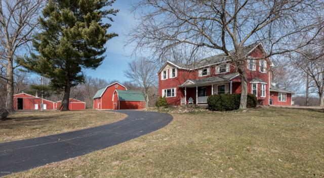 7520 20 Mile Road, Homer, MI 49245 (MLS #18056378) :: Deb Stevenson Group - Greenridge Realty