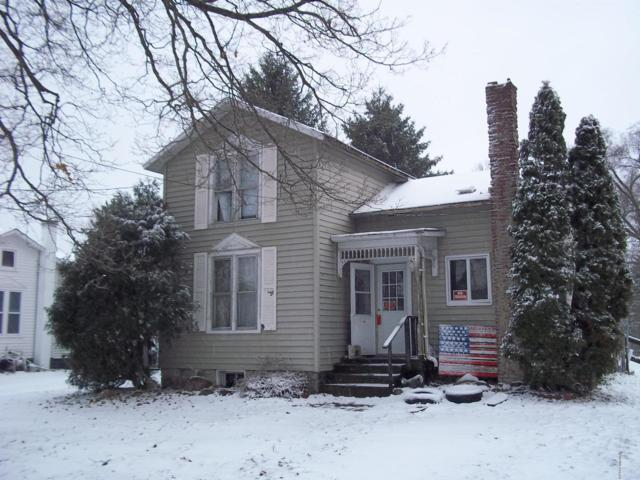 428 N Swan Street, Colon, MI 49040 (MLS #18056400) :: Deb Stevenson Group - Greenridge Realty