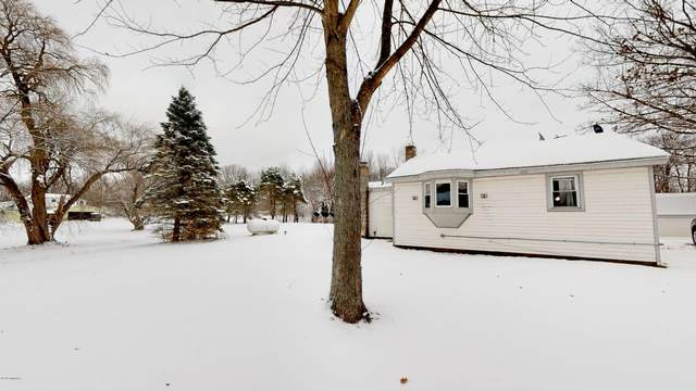 17852 23 Mile Road, Marshall, MI 49068 (MLS #18056447) :: JH Realty Partners