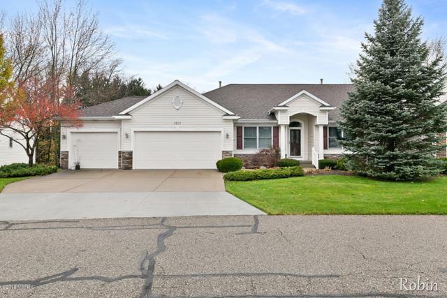1357 Linwood Drive S #32, Grand Rapids, MI 49534 (MLS #18056454) :: Deb Stevenson Group - Greenridge Realty