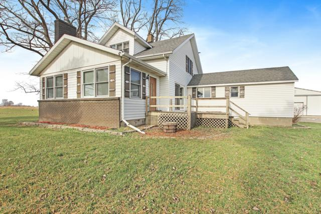 5845 Perry Street, Zeeland, MI 49464 (MLS #18056640) :: Deb Stevenson Group - Greenridge Realty