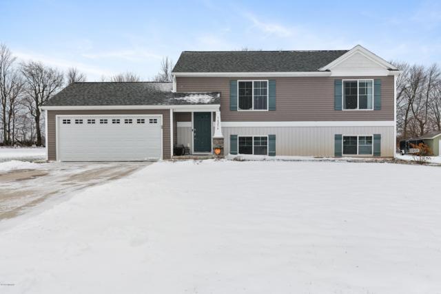 16256 Trent Ridge Drive, Cedar Springs, MI 49319 (MLS #18056691) :: Deb Stevenson Group - Greenridge Realty