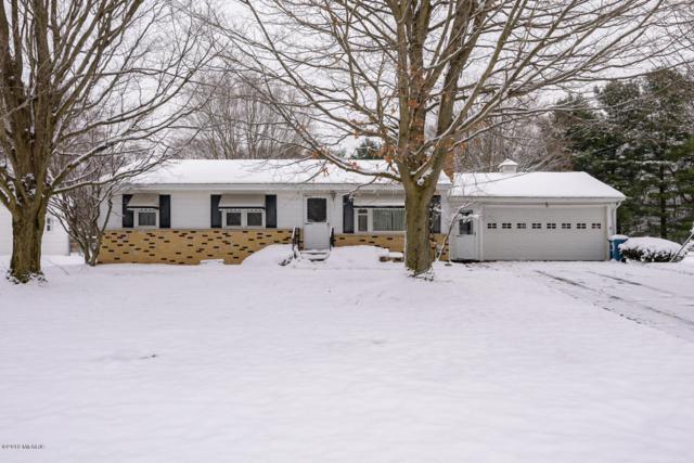 2888 Clarice Street, Kalamazoo, MI 49048 (MLS #18056724) :: Deb Stevenson Group - Greenridge Realty