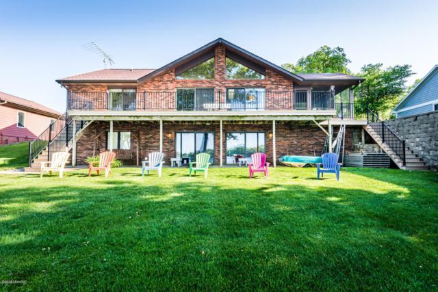 89897 Shorelane Drive, Lawton, MI 49065 (MLS #18056890) :: Deb Stevenson Group - Greenridge Realty