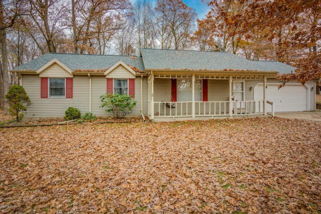 17458 Lakeview Drive, Vandalia, MI 49095 (MLS #18056957) :: Matt Mulder Home Selling Team