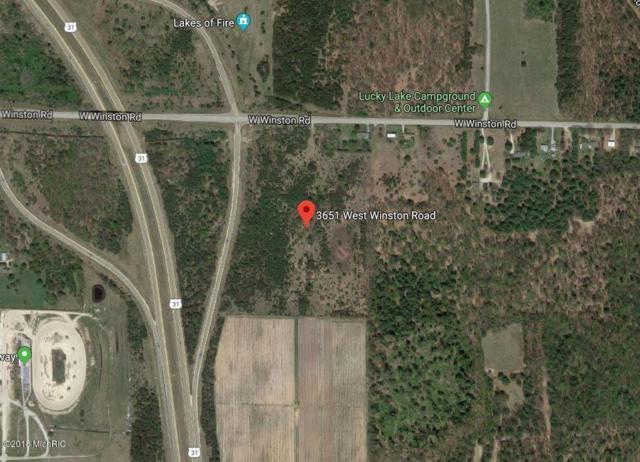 3651 W Winston Road, Rothbury, MI 49452 (MLS #18057153) :: Deb Stevenson Group - Greenridge Realty