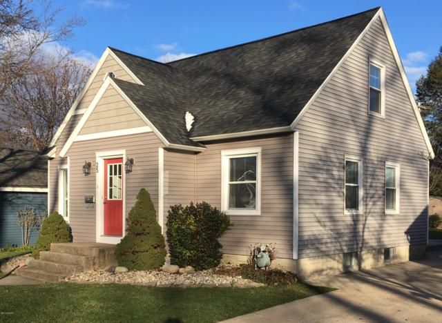 25 S Lindy Street, Zeeland, MI 49464 (MLS #18057203) :: Deb Stevenson Group - Greenridge Realty