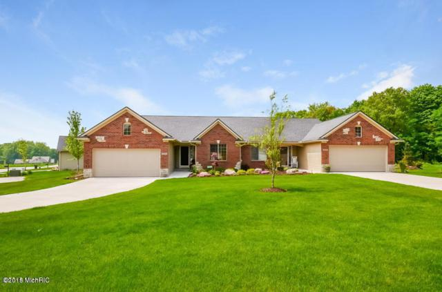 12417 Aleigha Drive NW #62, Grand Rapids, MI 49534 (MLS #18057223) :: Matt Mulder Home Selling Team