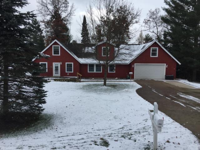 650 & 674 Linda Drive, Harrison, MI 48625 (MLS #18057350) :: Deb Stevenson Group - Greenridge Realty