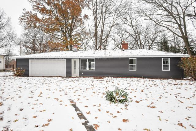 59323 Noah Lake Road, Three Rivers, MI 49093 (MLS #18057400) :: Matt Mulder Home Selling Team